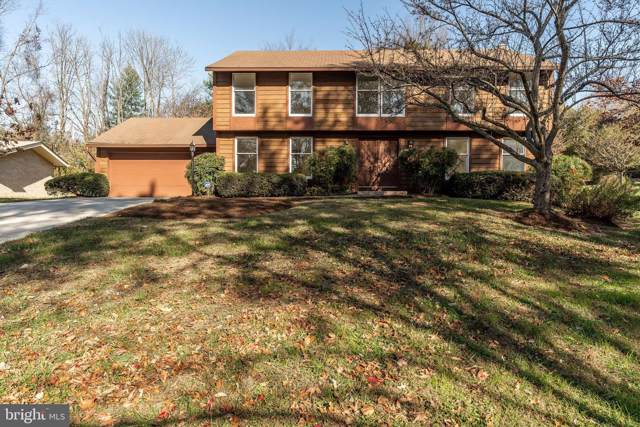 10135 Goodbody Court, COLUMBIA, MD 21044 (#MDHW272492) :: The Licata Group/Keller Williams Realty