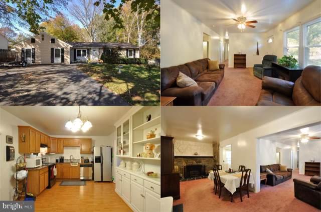 5035 Tara Drive, FREDERICKSBURG, VA 22407 (#VASP217614) :: The Licata Group/Keller Williams Realty