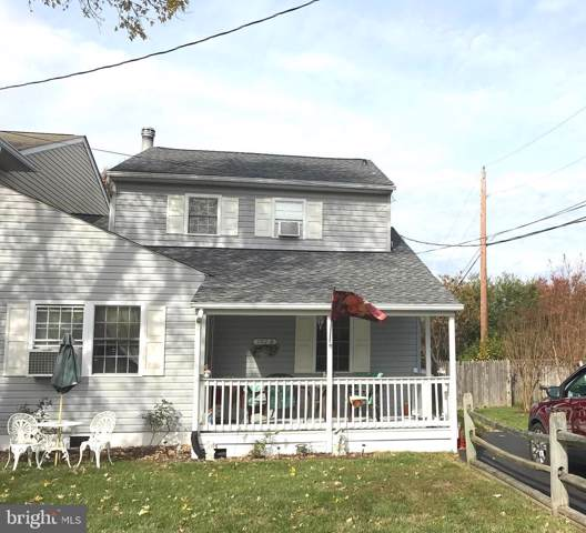 702-B Worcester Street, LA PLATA, MD 20646 (#MDCH208488) :: The Maryland Group of Long & Foster Real Estate