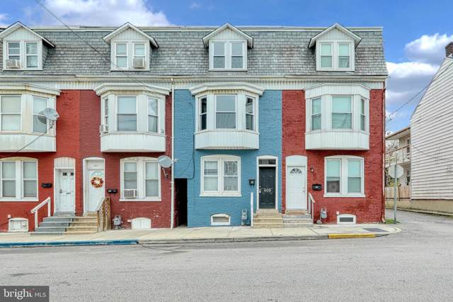 609 Vander Avenue, YORK, PA 17403 (#PAYK128354) :: The Joy Daniels Real Estate Group