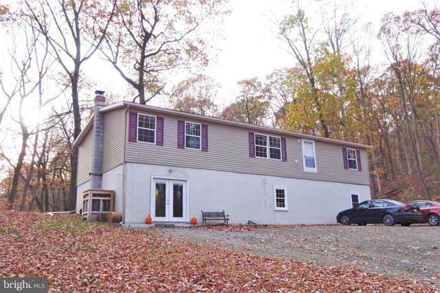 6954 Pine Road, MERCERSBURG, PA 17236 (#PAFL169592) :: The MD Home Team