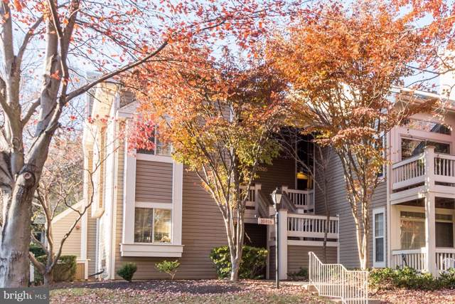 10816 Antigua Terrace #160, ROCKVILLE, MD 20852 (#MDMC686484) :: The Licata Group/Keller Williams Realty