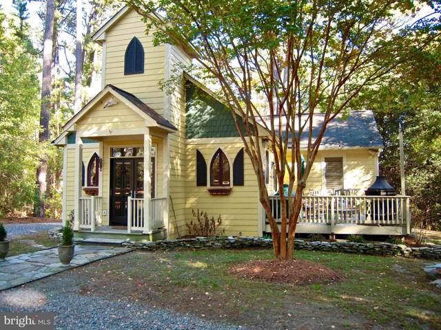 80 The Pony Pasture, IRVINGTON, VA 22480 (#VALV100664) :: Keller Williams Pat Hiban Real Estate Group