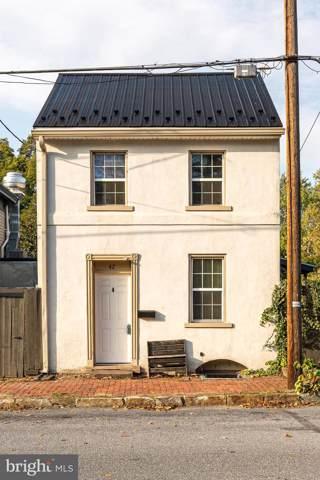 42 E Front Street, MARIETTA, PA 17547 (#PALA143240) :: The Joy Daniels Real Estate Group