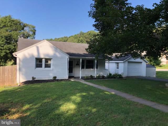 7442 Reynolds Mill Road, SEVEN VALLEYS, PA 17360 (#PAYK128356) :: Flinchbaugh & Associates