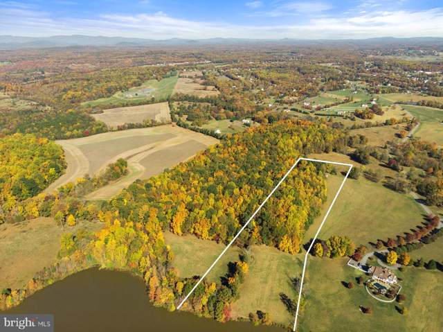Lot 46B Whisper Hill, CULPEPER, VA 22701 (#VACU140036) :: Shamrock Realty Group, Inc