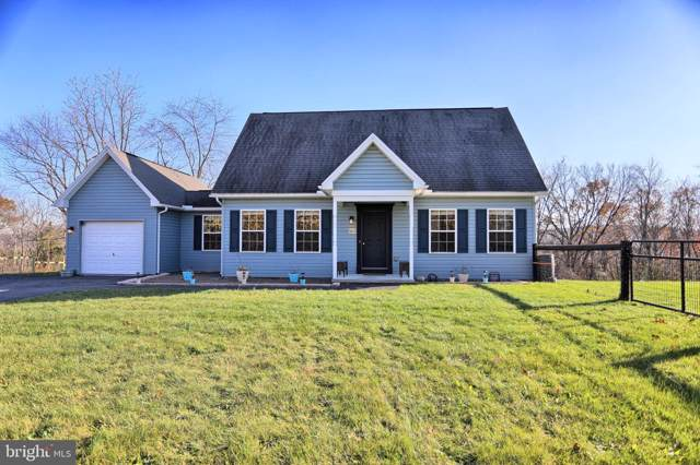 3615 Middle Ridge Road, NEWPORT, PA 17074 (#PAPY101564) :: Teampete Realty Services, Inc