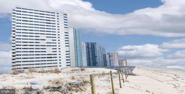 10300 Coastal Highway #408, OCEAN CITY, MD 21842 (#MDWO110362) :: The Speicher Group of Long & Foster Real Estate