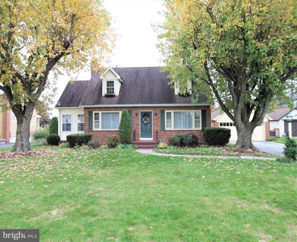 392 Edgehill Road, YORK, PA 17403 (#PAYK128360) :: John Smith Real Estate Group