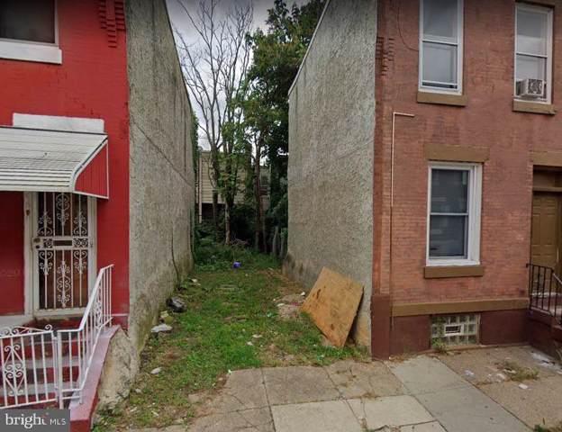 2752 N Bonsall Street, PHILADELPHIA, PA 19132 (#PAPH849040) :: ExecuHome Realty