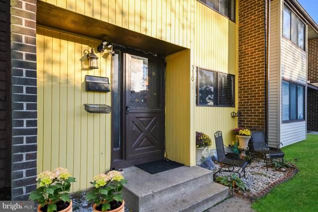 330 Evanston Drive, HIGHTSTOWN, NJ 08520 (#NJME288196) :: REMAX Horizons