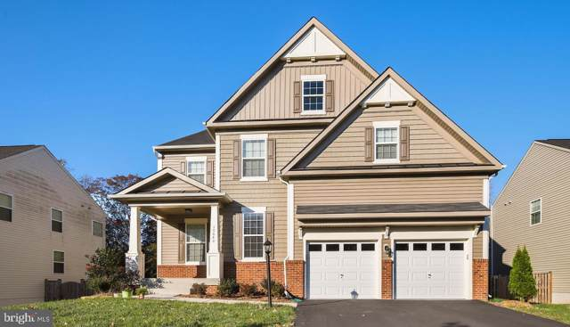 10640 Smith Pond Lane, MANASSAS, VA 20112 (#VAPW482500) :: The Licata Group/Keller Williams Realty