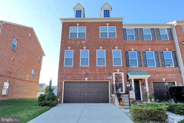 11823 Sunset Ridge Place, WALDORF, MD 20602 (#MDCH208494) :: The Maryland Group of Long & Foster Real Estate
