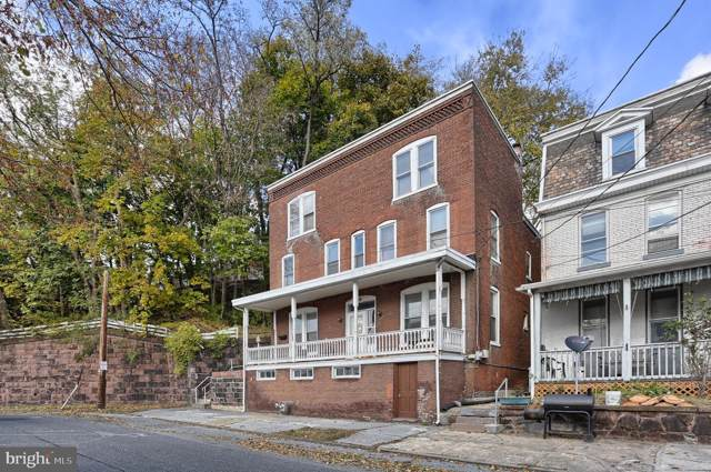 109 N 2ND Street, STEELTON, PA 17113 (#PADA116594) :: Younger Realty Group