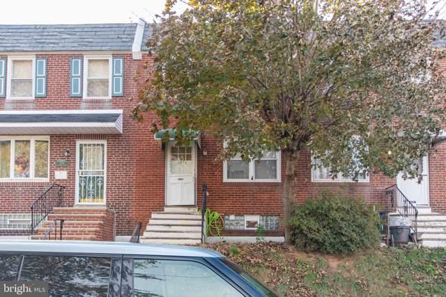 2936 Passmore Street, PHILADELPHIA, PA 19149 (#PAPH849050) :: ExecuHome Realty