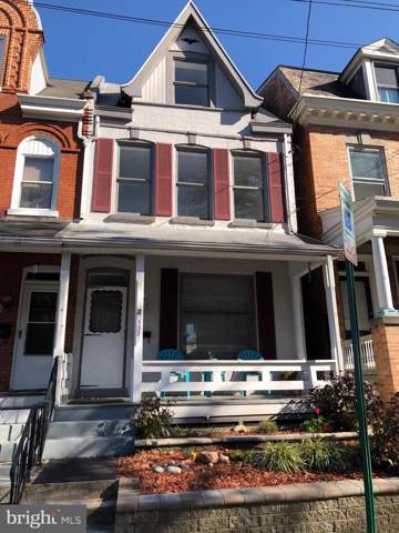 533 N Mary Street, LANCASTER, PA 17603 (#PALA143246) :: The Craig Hartranft Team, Berkshire Hathaway Homesale Realty