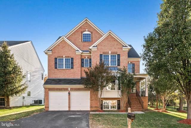 14531 Old Mill Road, CENTREVILLE, VA 20121 (#VAFX1098886) :: EXP Realty