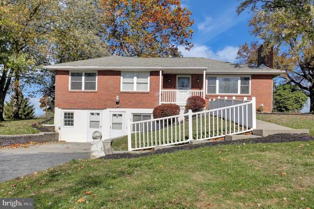 5500 Rodgers Avenue, HARRISBURG, PA 17112 (#PADA116596) :: The Joy Daniels Real Estate Group
