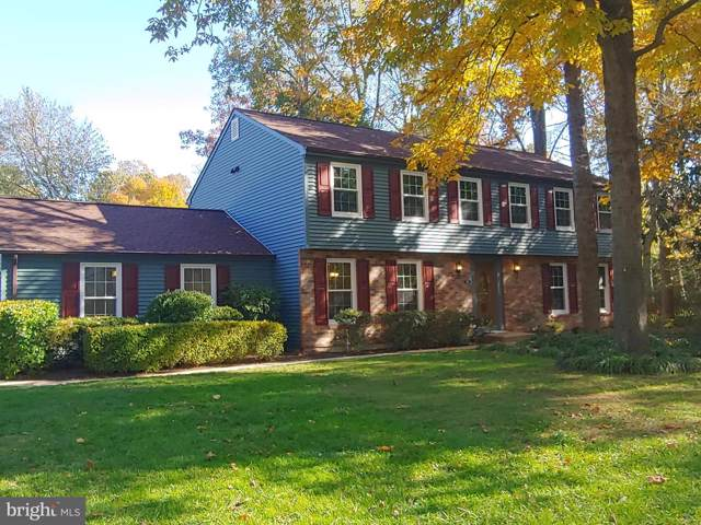501 Burning Tree Drive, ARNOLD, MD 21012 (#MDAA418460) :: RE/MAX Plus