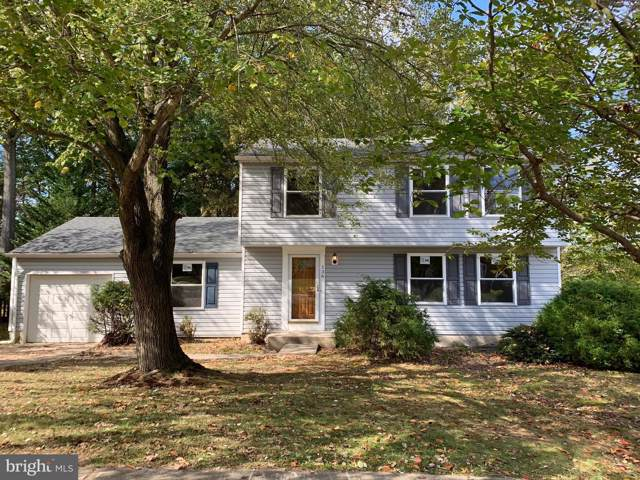 136 Greenock Court, ABINGDON, MD 21009 (#MDHR240802) :: Advance Realty Bel Air, Inc