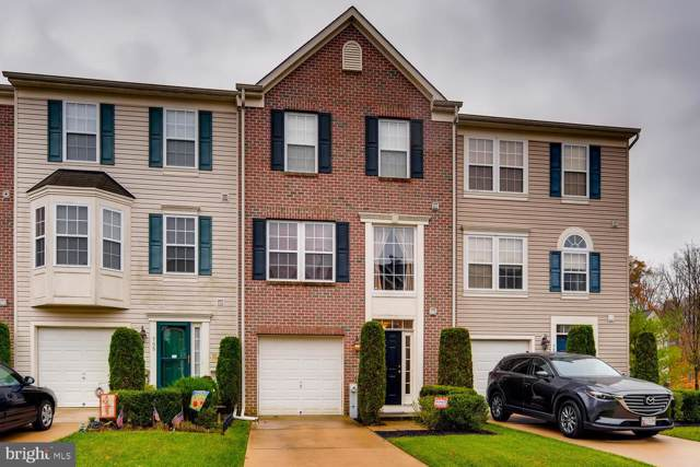 703 Wineberry Way, ABERDEEN, MD 21001 (#MDHR240804) :: AJ Team Realty