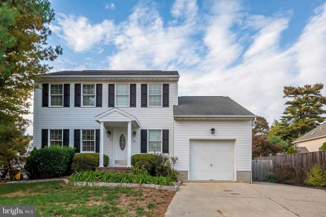 16 Cypress Creek Road, SEVERNA PARK, MD 21146 (#MDAA418474) :: Viva the Life Properties