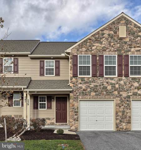 239 S Village Circle, PALMYRA, PA 17078 (#PALN109738) :: The Heather Neidlinger Team With Berkshire Hathaway HomeServices Homesale Realty