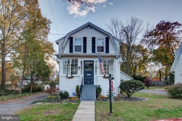 18 Monroe Avenue, LAWRENCEVILLE, NJ 08648 (#NJME288200) :: Jason Freeby Group at Keller Williams Real Estate