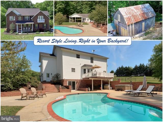 38761 New Market Turner Road, MECHANICSVILLE, MD 20659 (#MDSM166018) :: The Maryland Group of Long & Foster Real Estate