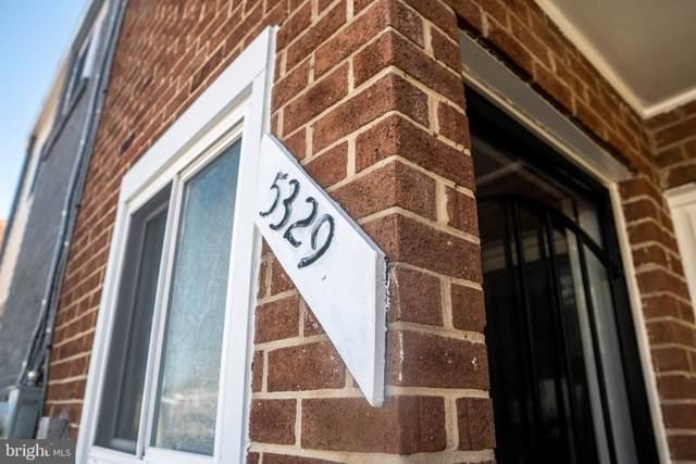 5329 Jay Street NE, WASHINGTON, DC 20019 (#DCDC449634) :: AJ Team Realty