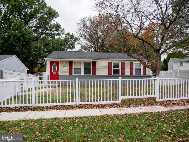 19212 Staleybridge Road, GERMANTOWN, MD 20876 (#MDMC686536) :: The Speicher Group of Long & Foster Real Estate