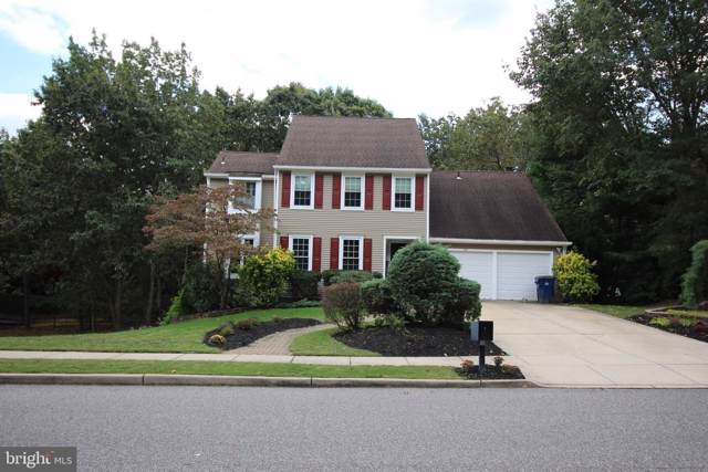 92 Bunning Drive, VOORHEES, NJ 08043 (#NJCD380858) :: The Force Group, Keller Williams Realty East Monmouth
