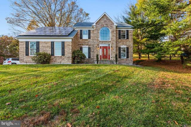 938 Valley Road, HOCKESSIN, DE 19707 (#DENC490588) :: Keller Williams Realty - Matt Fetick Team