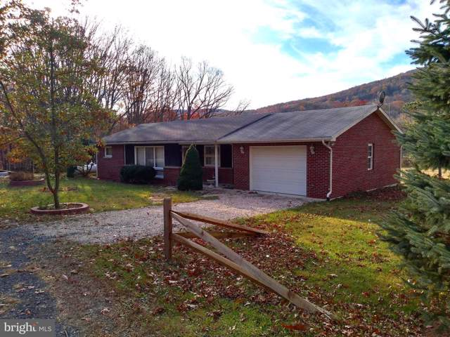 1899 Laurel Dale Rd - Scherr, MAYSVILLE, WV 26833 (#WVGT103066) :: The Licata Group/Keller Williams Realty