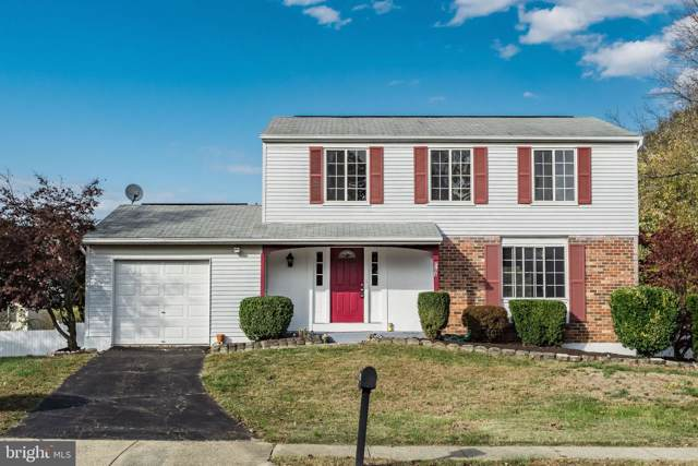 7104 Sterling Grove Drive, SPRINGFIELD, VA 22150 (#VAFX1098924) :: The Putnam Group