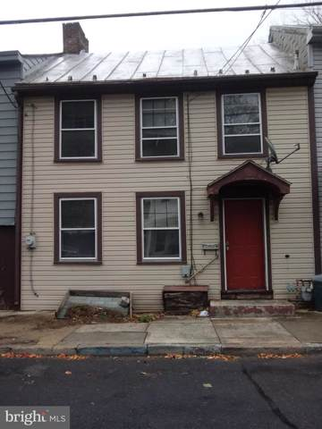 149 N East Street, CARLISLE, PA 17013 (#PACB119260) :: Flinchbaugh & Associates