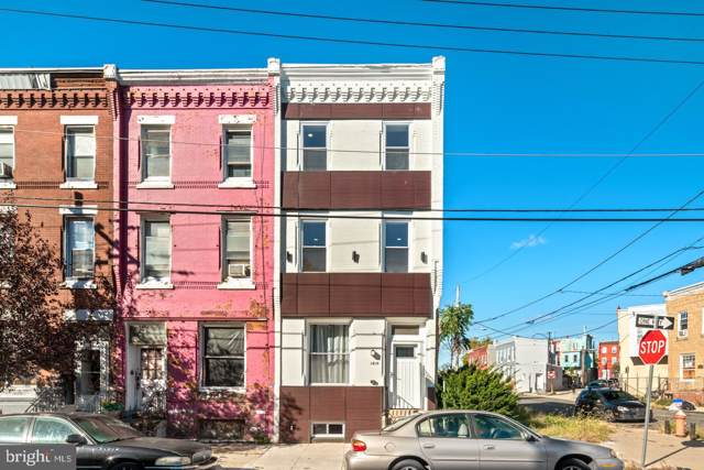 1860 N 27TH Street, PHILADELPHIA, PA 19121 (#PAPH849116) :: ExecuHome Realty