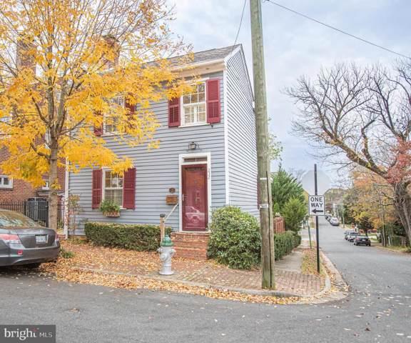 232 Princess Anne Street, FREDERICKSBURG, VA 22401 (#VAFB116102) :: Keller Williams Pat Hiban Real Estate Group