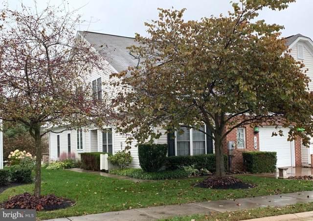 104 Saddletop Drive #39, TANEYTOWN, MD 21787 (#MDCR193048) :: The Putnam Group