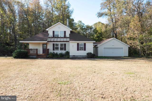 6 Dockside, MONTROSS, VA 22520 (#VAWE115450) :: Dart Homes