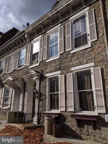 302 Mahantongo Street, POTTSVILLE, PA 17901 (#PASK128654) :: The Joy Daniels Real Estate Group
