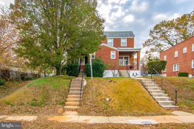 3721 Chesmont Avenue, BALTIMORE, MD 21206 (#MDBA491060) :: RE/MAX Plus