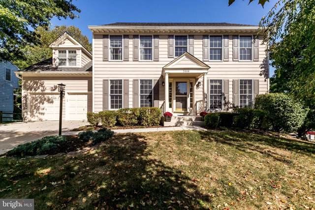 7066 Garden Walk, COLUMBIA, MD 21044 (#MDHW272510) :: The Licata Group/Keller Williams Realty