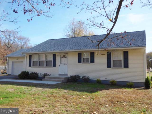 445 S Pennsville Auburn Road, CARNEYS POINT, NJ 08069 (#NJSA136440) :: Viva the Life Properties