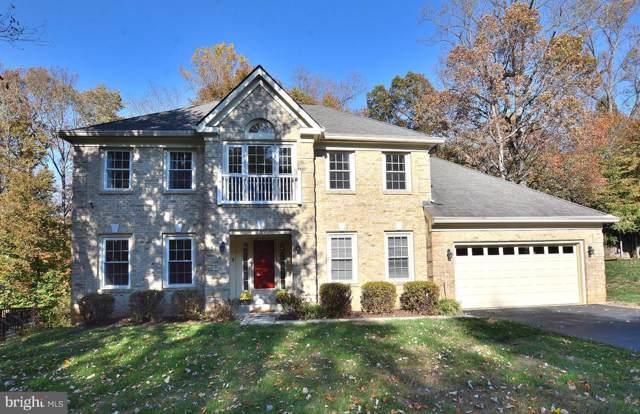 6504 Heather Brook Court, MCLEAN, VA 22101 (#VAFX1098940) :: Keller Williams Pat Hiban Real Estate Group