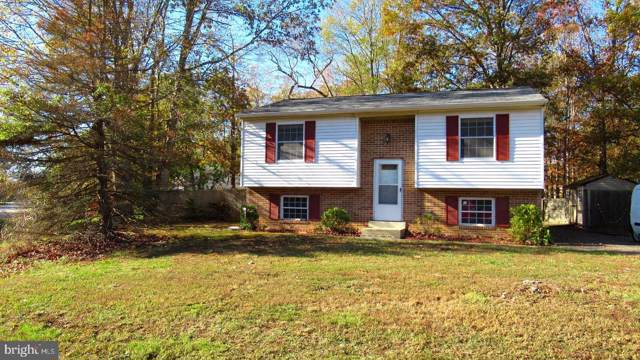 2205 Holly Oak Court, WALDORF, MD 20601 (#MDCH208510) :: Sunita Bali Team at Re/Max Town Center