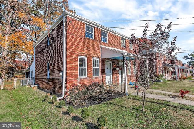 1656 Mussula Road, TOWSON, MD 21286 (#MDBC478006) :: The Dailey Group