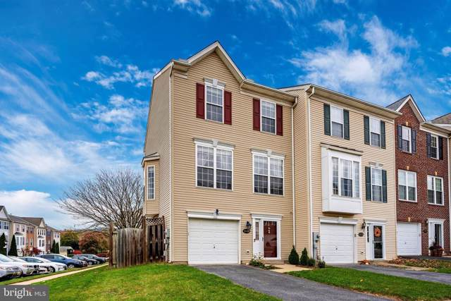 2401 Wynfield Court, FREDERICK, MD 21702 (#MDFR256302) :: Homes to Heart Group
