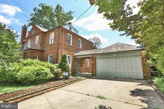 4130 16TH Street NW, WASHINGTON, DC 20011 (#DCDC449654) :: Viva the Life Properties