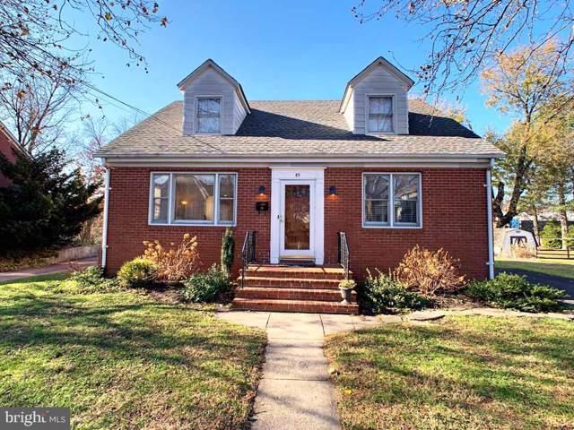 85 Central Avenue, MORRISVILLE, PA 19067 (#PABU484116) :: Jason Freeby Group at Keller Williams Real Estate